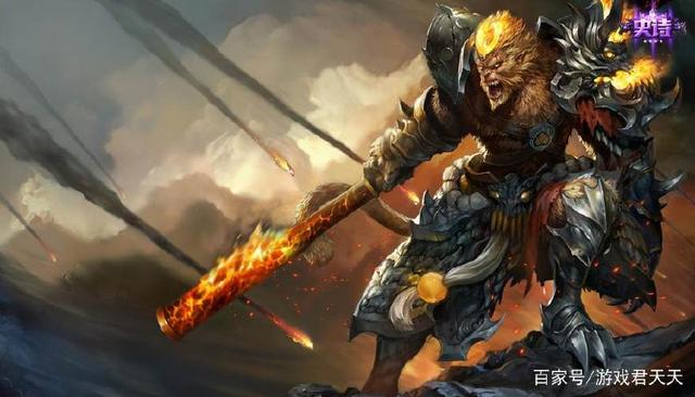 LOL:多兰剑、多兰戒、多兰盾、多兰棍,那都是谁的设备?