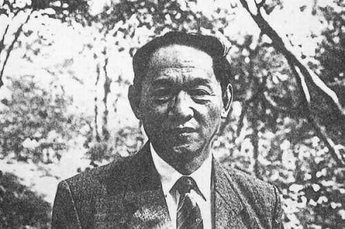 刘连昆间谍案始末大校邵正忠参与 少康专案的绝密行动