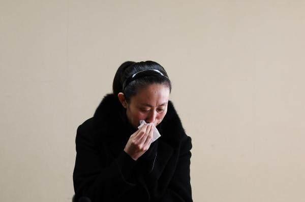 江歌案庭审第五天三方质
