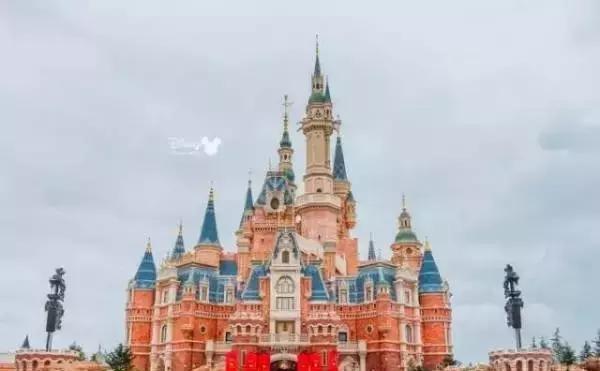 上海迪士尼必玩的项目有哪些?