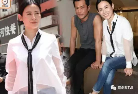 古天乐、宣萱新片《犯罪现场》开镜,两人再次扮演情侣!