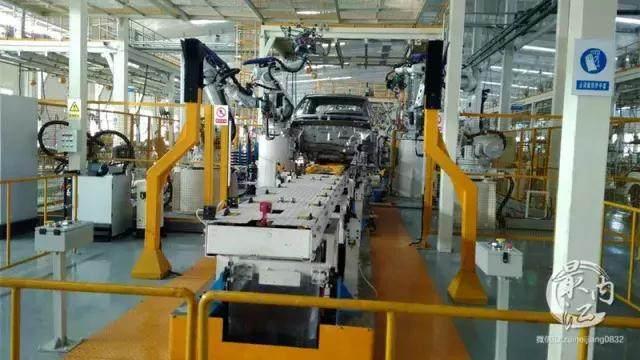 投资55亿!内江引进首个整车项目,年产新能源汽车20万辆|行业动态-内江禄盛源新能源汽车有限公司