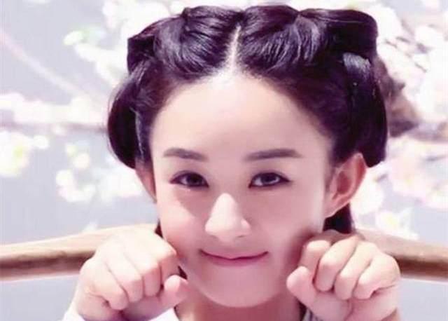 赵丽颖被曝和冯绍峰恋情,成形象大使被骂是因这事