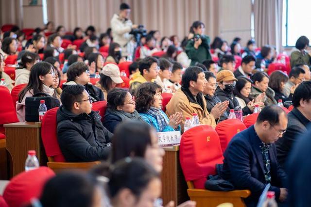 全国首家网络文学院成立!浙江传媒学院每年选拔培养30名定向本科生