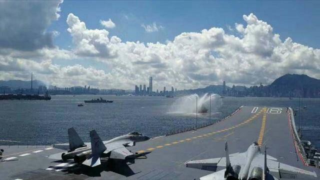 日本称出云号能当航母用,中国高调公布此事,打碎其自信