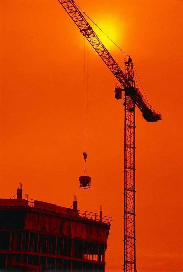 建筑工地需要哪些机械设备--城建通