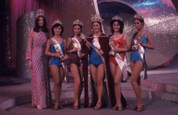 娱乐圈公认的7位古典美人,谁的气质更胜一筹?