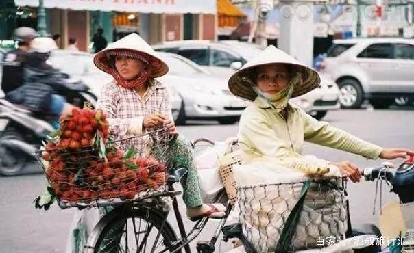越南的水果有多低价?榴莲低到6元一斤!莲雾1元一斤!