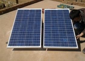 太阳能发电价格