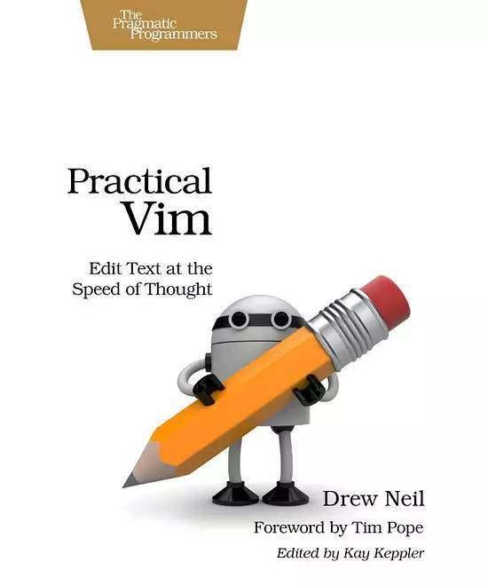 独爱 Vim 的Linux老司机理由竟然是这个!!