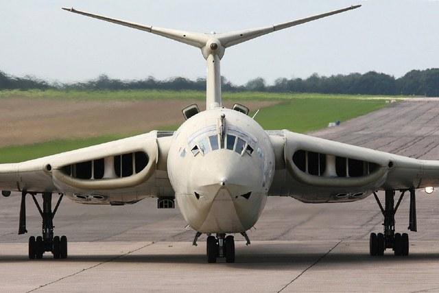 英国飞机大多丑得惊天动地,唯有这一型客机是例外