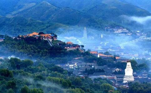 中国四大佛教名山是指哪四座山?是哪些菩萨的道场?