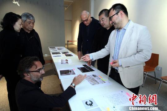 2018天津国际设计大赛评审结果揭晓