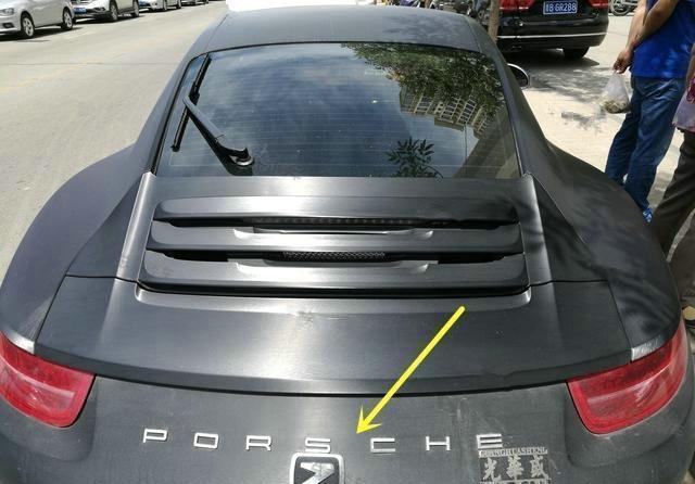 看到一辆奥迪,有人说值千万,看到车上几个字,1000万买不到