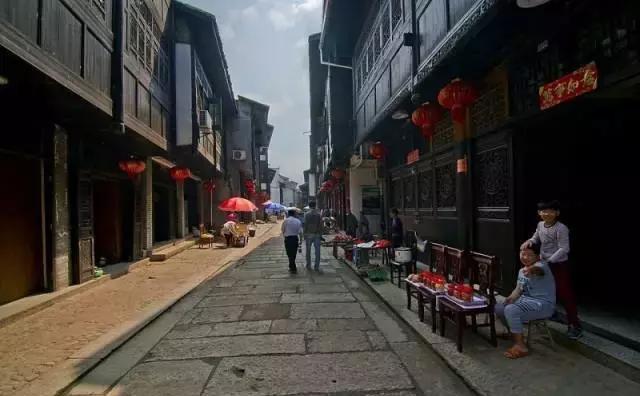 美丽乡村之江西15个特色美丽小镇,你去过几个?
