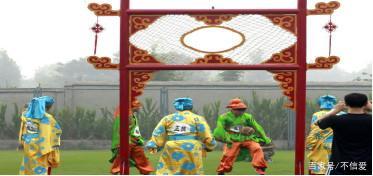 中國足球史話之那些歷史