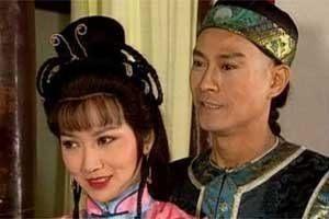 赵雅芝为什么恨郑少秋 知乎天涯告诉赵雅芝郑少秋有过一段情