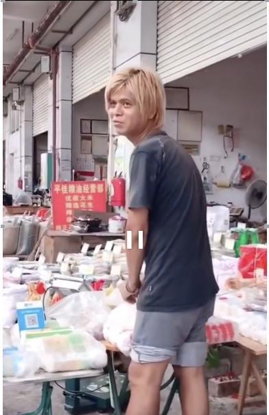 新闻资讯-罗志祥被撞脸,山寨版罗志祥被误以为在拍《极限挑战》(1)