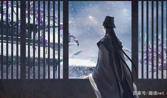 《雪中悍刀行》经典语录十则,每一则语录都十分感人