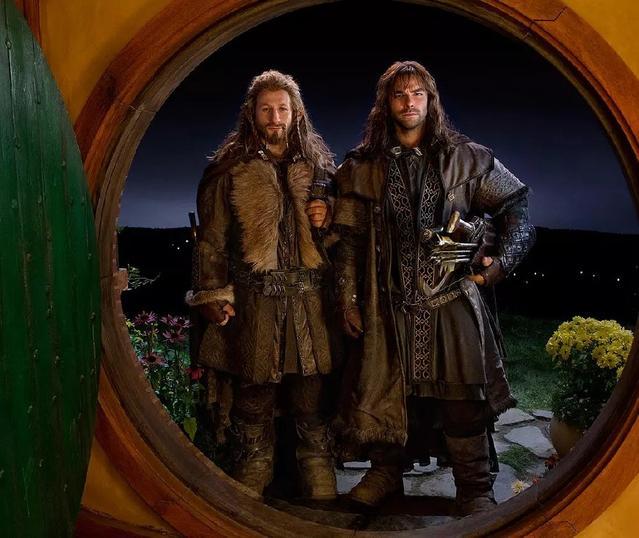 《魔戒》与《指环王》,不可逾越的西方魔幻史诗巨制,没有之一
