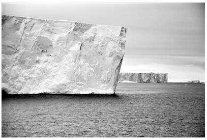 南极冰架或将坍塌 一份跨越6千年的冰川记录,可怕的真相浮现