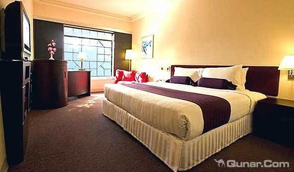 香港恒丰酒店(Prudential店)