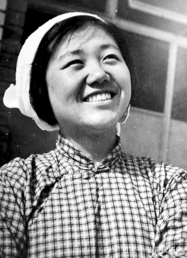 美丽的河北社长,15岁当女孩,37岁任省委书记,周v社长女生歧视图片