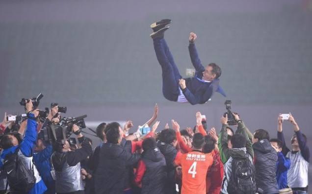 深圳足球三线升级只剩一线希望 北上广深就等深圳迎来中超球队
