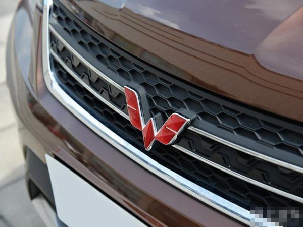 意向车型-五菱宏光S3报价及图片 7座SUV上市尺寸PK别克GL6高清图片