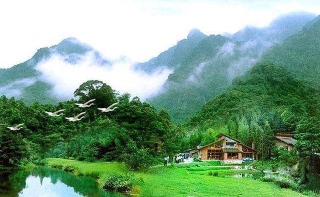 惠州十大旅游景点推荐 ,必去的十大景点