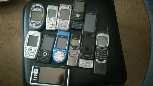 25日热点新闻:5G手机要来了!谁是下一个诺基亚