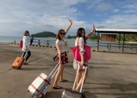泰国自由行费用