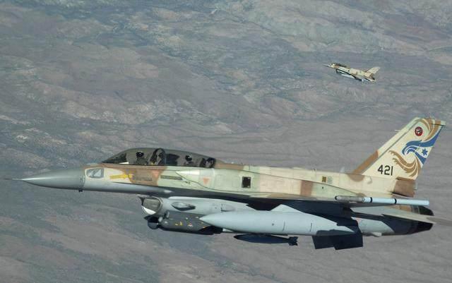 在边境集结大军要向巴沙尔下手以色列要