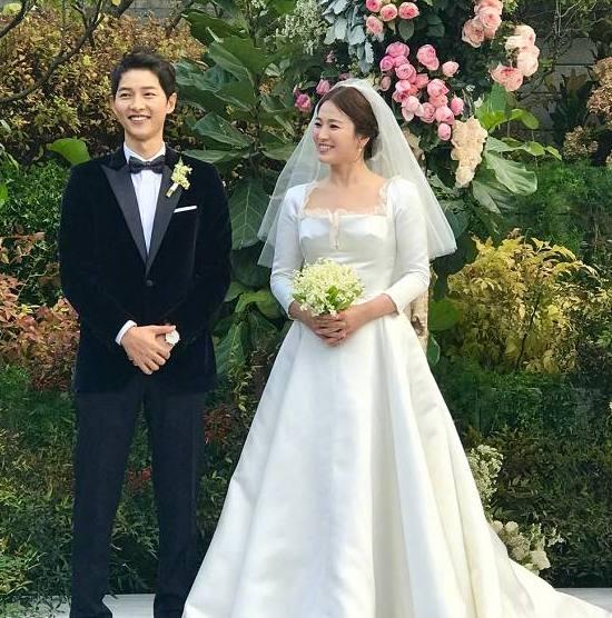 很奇怪:一对韩国人结婚了,中国人却在兴奋_ha