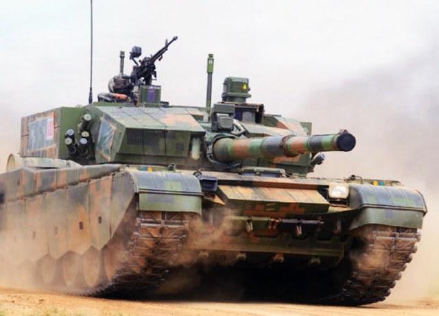 中国坦克心脏病问题已经彻底解决:曾因装乌克兰发动机失南美大单
