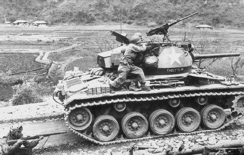为何二战前军事实力强劲的法国不到一个月就亡