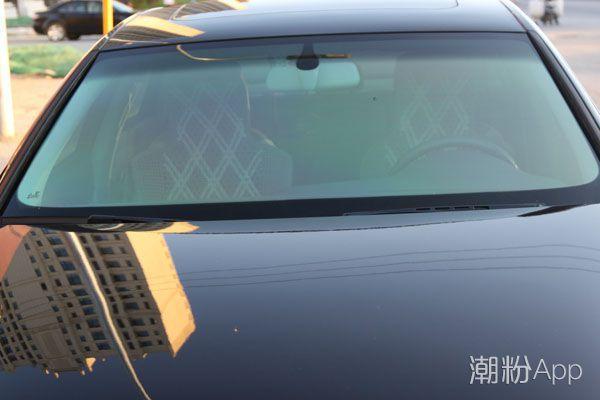 汽车防爆膜效果怎么样 贴与不贴有什么区别
