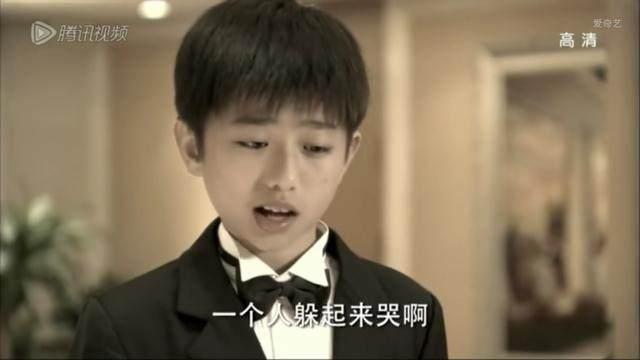 偶像练习生的演员有哪些,蔡徐坤和何老师搭过戏