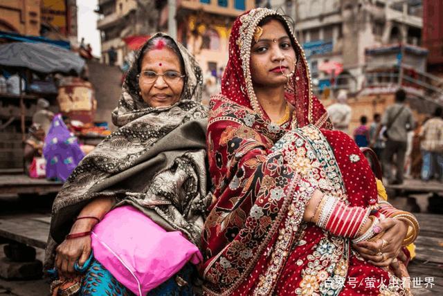 印度很多地方都不如中国,但有一方面,却远远超