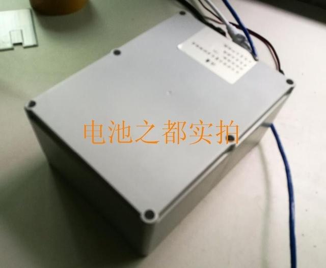 某品牌12v50ah锂电池