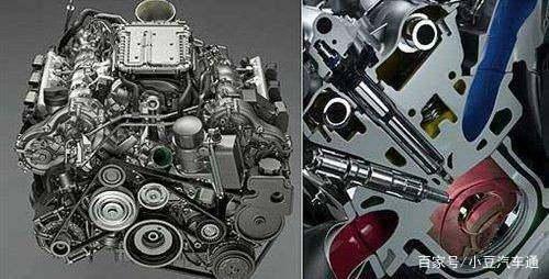 缸内直喷发动机有两个油泵?坏一个油泵会出现什么现象?你知道吗
