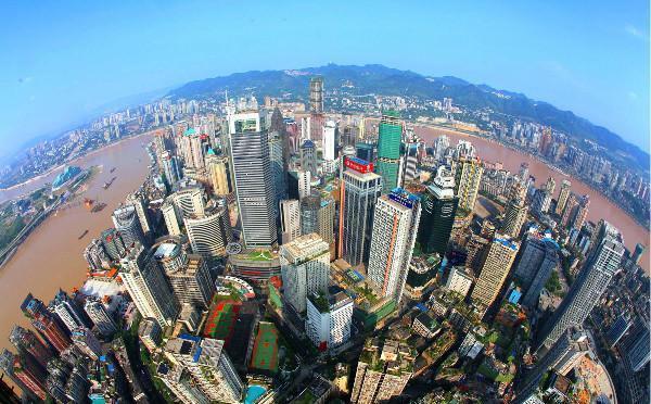 中国人口最多的一座城市,人口达3000万,北京上
