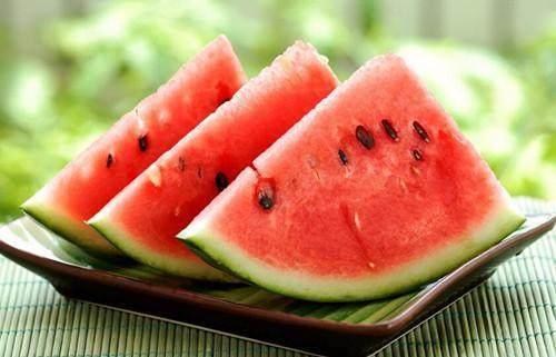 夏季这样吃瓜最养生!
