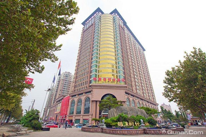 银座佳悦大酒店(银座店)