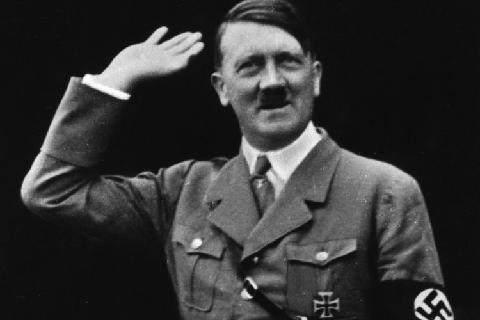 如果二战同盟国失败 希特勒会因为对中国人有