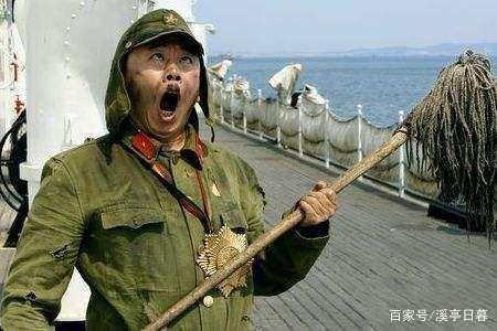 潘长江演的抗日喜剧_潘长江,因出演了抗日剧《举起手来》而被日本人讨厌.