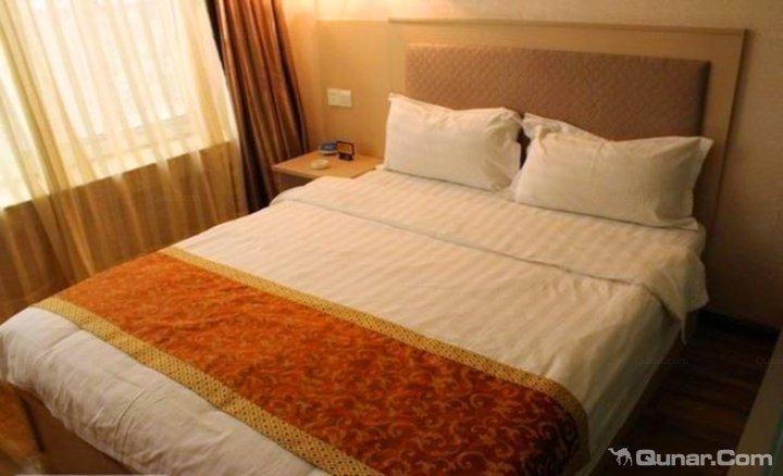 兰州弘兴宾馆