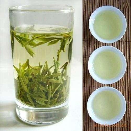 中国十大名茶排行榜