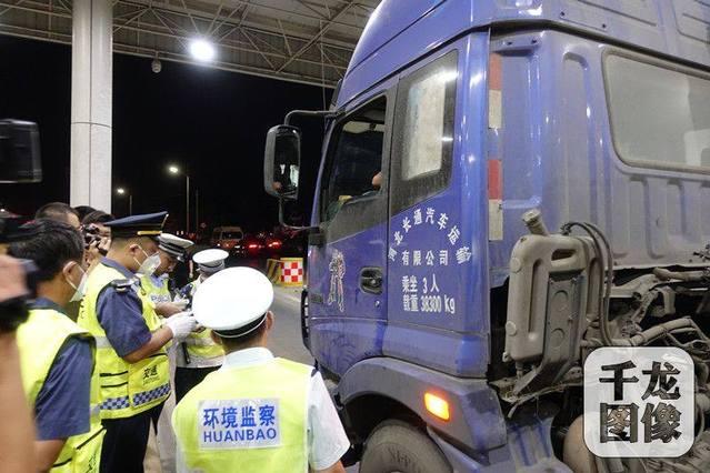 北京实行外埠国Ⅲ货车禁入六环新政
