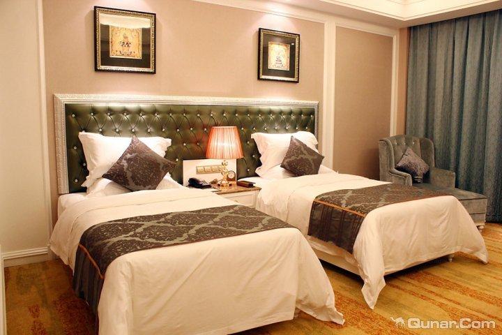 广西金紫荆国际大酒店